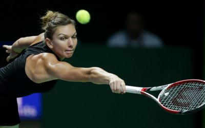Simona Halep: The New WTA No. 1