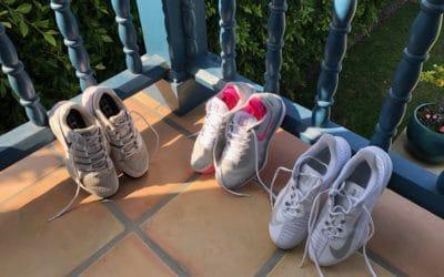 Shoe Dilemma