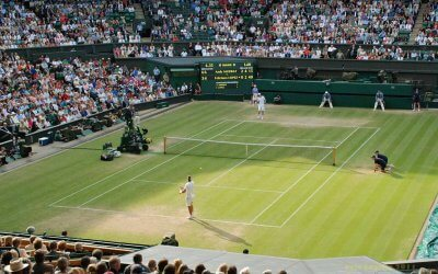 Top 3 Most Unique and Stylistic Serves in the Open Era