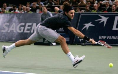 Classic Rivlaries – Federer vs Nalbandian