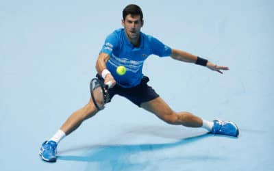 2020 ATP Finals Predictions and Preview