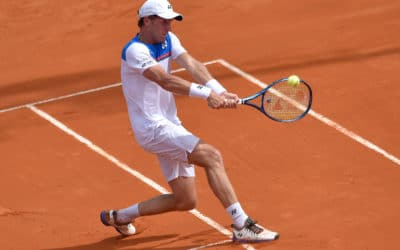 Top 5 ATP Players to Watch in 2021