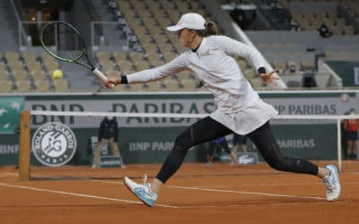 French Open 2020 Predictions – Women's Semifinals