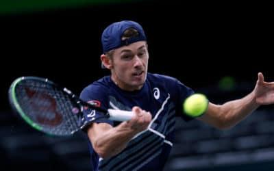2021 Australian Open – Top 5 Men's Early Round Matchups