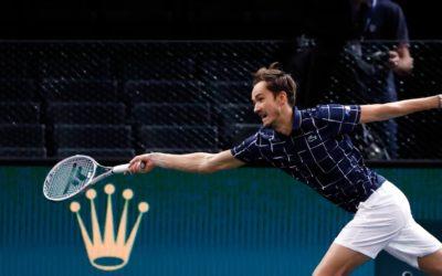 2020 ATP Finals – Semifinals Predictions