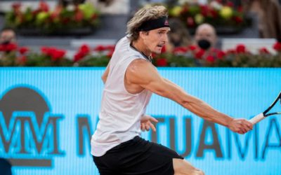 2021 French Open Men's Quarterfinals Predictions and Preview