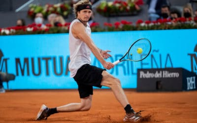 2021 Italian Open Masters Men's Preview and Predictions