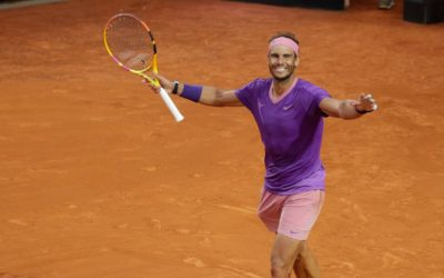 French Open 2021 – Rafael Nadal is the Clear Favorite