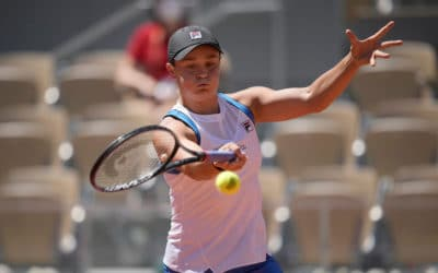 French Open 2021 – Top Five Women's Potential First Week Matchups