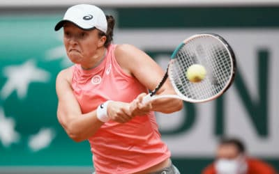2021 French Open Women's Quarterfinals Predictions and Preview