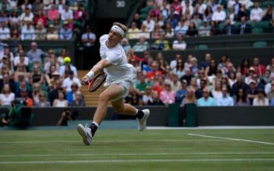2021 Wimbledon Men's Quarterfinals Predictions