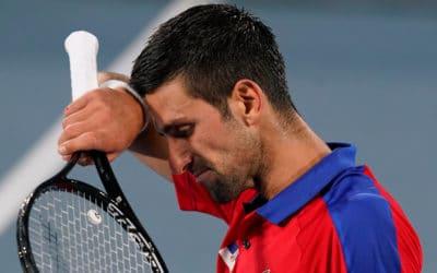 Novak Djokovic – Calendar Year Grand Slam Is More Important