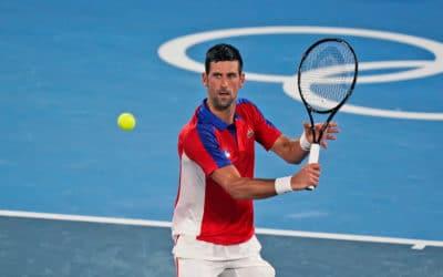 Novak Djokovic's Chances at the US Open