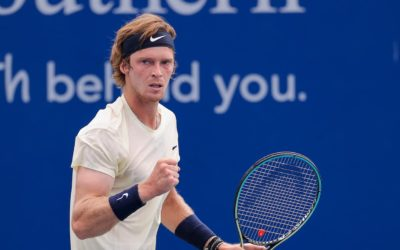Will the Russians Conquer the 2021 US Open?