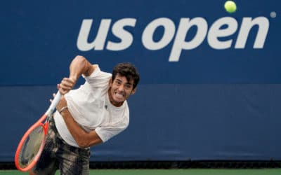 Top 5 ATP Players to Watch in 2021 – UPDATE!
