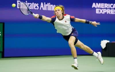 The Russian Men's Tennis Revolution