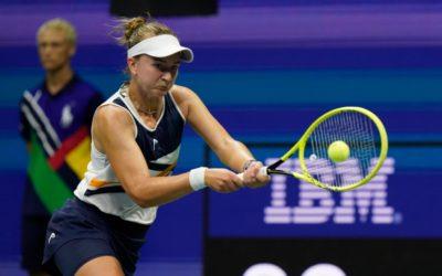 The Czech Women's Tennis Revolution