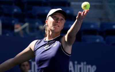 Top 5 WTA Players to Watch in 2021 – UPDATE!