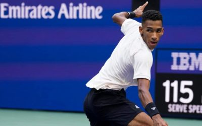 Laver Cup 2021 Starts With Bang