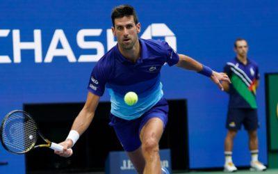 Will Novak Djokovic Win Another Slam?