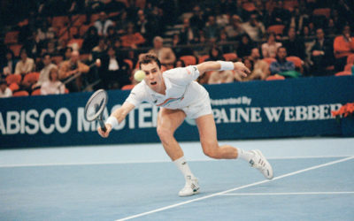 The Greatest in the 80s- McEnroe, Lendl, or Wilander?