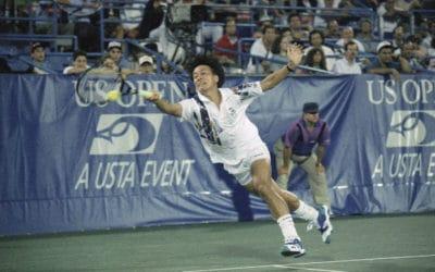 Classic Rivalries – Michael Chang vs. Pete Sampras