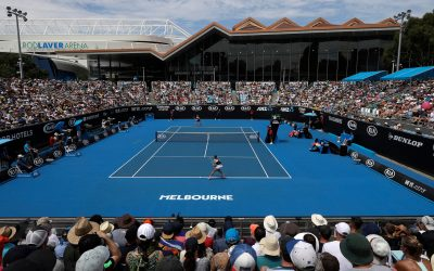 Who will win the Australian Open?