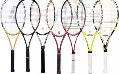 Professional Racquet Review: 2017