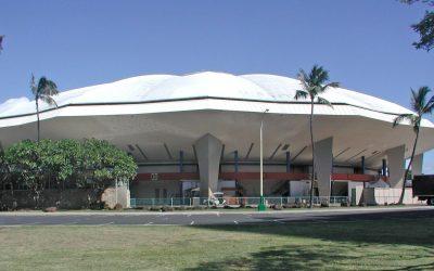 Hawaii Open Fills The Void
