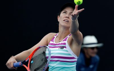 Big Money for Americans Winning at Australian Open