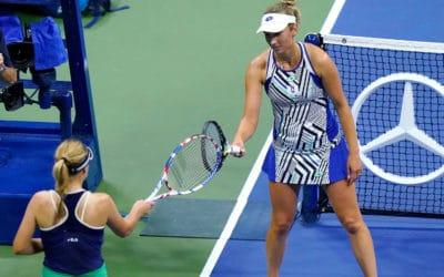 US Open 2020 Women's Quarterfinals Predictions