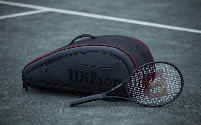 Tennis Bag Review 2017