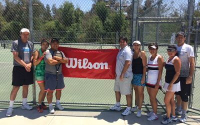 Fast4 Tennis: Fun, Fast & Competitive