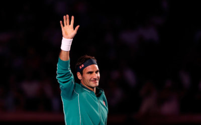 Federer packs stadiums while Davis Cup bombs