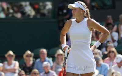 Mladenovic Regroups for 2019