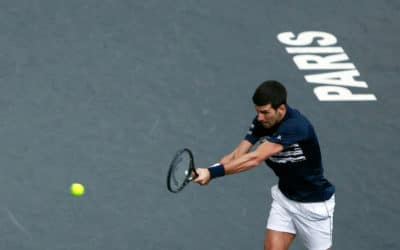 2020 Paris Masters Predictions and Preview