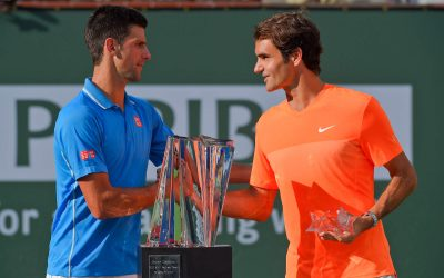 Indian Wells and Miami Open