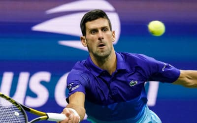 2021 US Open Men's Final Predictions and Preview