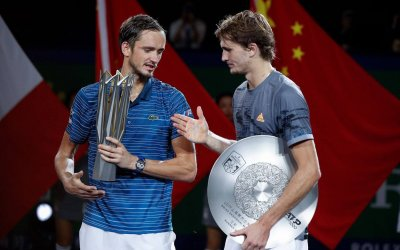 Paris Masters Preview and Predictions