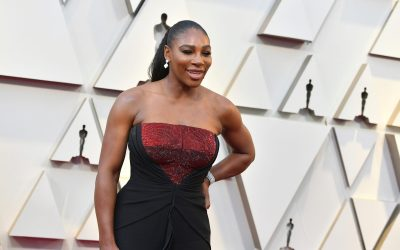 Serena Williams Back in Action in March