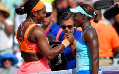 Serena vs. Sloane – Fireworks