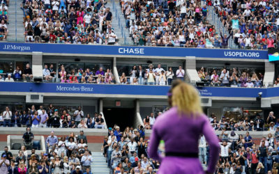 3 Reasons Serena Williams will win the 2020 US Open