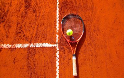 Top 5 Tennis Rackets for 2020