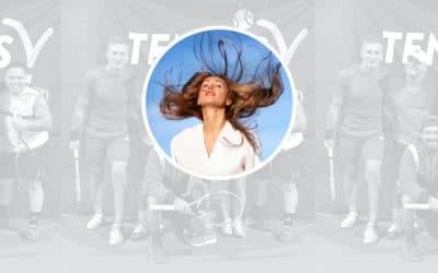 TennisPAL Profiles: Diana Stauer