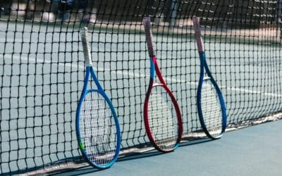 A Guide to Choosing the Best Racket for You