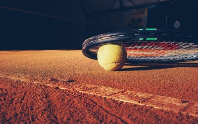 How To Get Physically Fit For Tennis