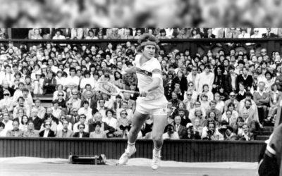 Top 5 Slice Backhands in ATP Open Era